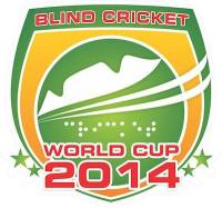 Blind Cricket World Cup 2014